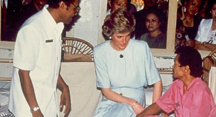 Diana hercegnő öröksége