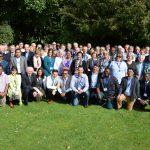 2017. szeptember 24. A Nemzetközi Lepramisszió nagygyűlése, High Wycombe (Anglia)